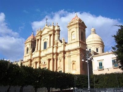 Mini Tour Sicilia Classica - partenza martedì