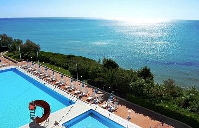 Noto Marina - Hotel Club Helios