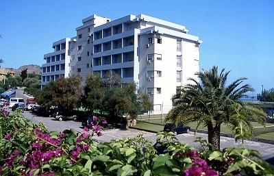 Cefalù - Hotel Santa Lucia Le Sabbie d'Oro