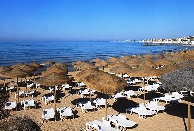 Marina di Ragusa - Baia del Sole