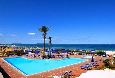 Erice Mare - Hotel Baia Dei Mulini