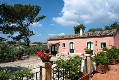 Palazzolo Acreide - Borgo Degli Ulivi