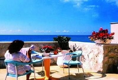 Santa Croce Camerina - Hotel Mar & Sol