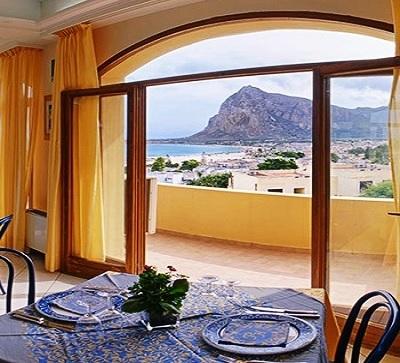 San Vito Lo Capo - Panoramic Hotel