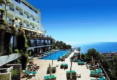 Letojanni - Antares Hotel