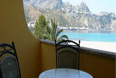 Giardini Naxos - Hotel Sabbie D'oro