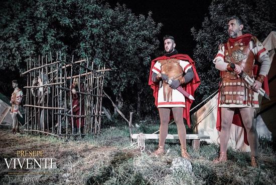 Sicilia - I Presepi Viventi e Mercatini di Natale 2019 - Custonaci - Ispica - Ganci - Caltagirone ...