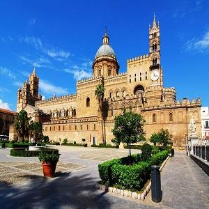 Tour Sicilia Classica da Palermo