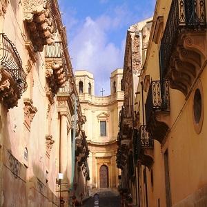 Tour Esclusivo Sicilia Orientale