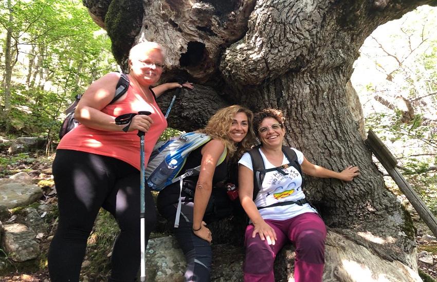 Sicilia Trekking Cammini del sorriso
