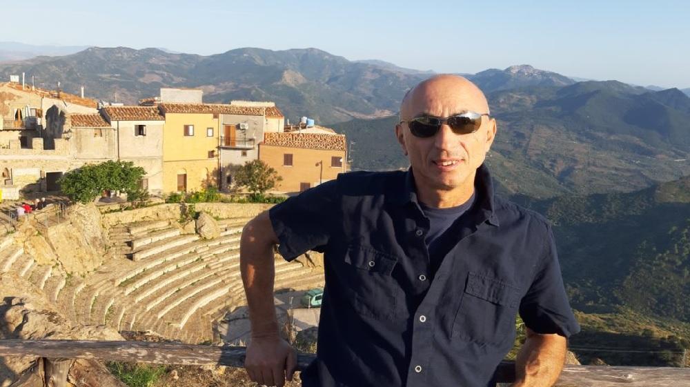 alessandro russo consulente viaggi sicilia
