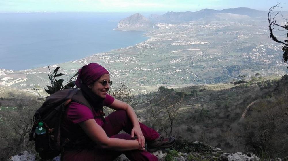giulia pulizzi consulente viaggi sicilia