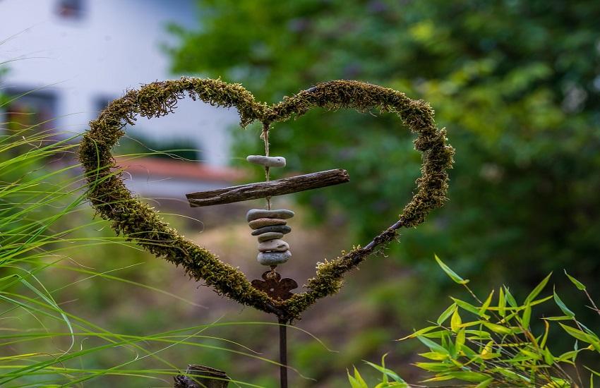 San Valentino fuga romantica immersi nella natura